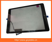Touch screen for ipad 5, Digitizer for ipad 5, Original brand new touch for ipad5