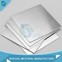 inconel sheet / plate inconel 625 plate price