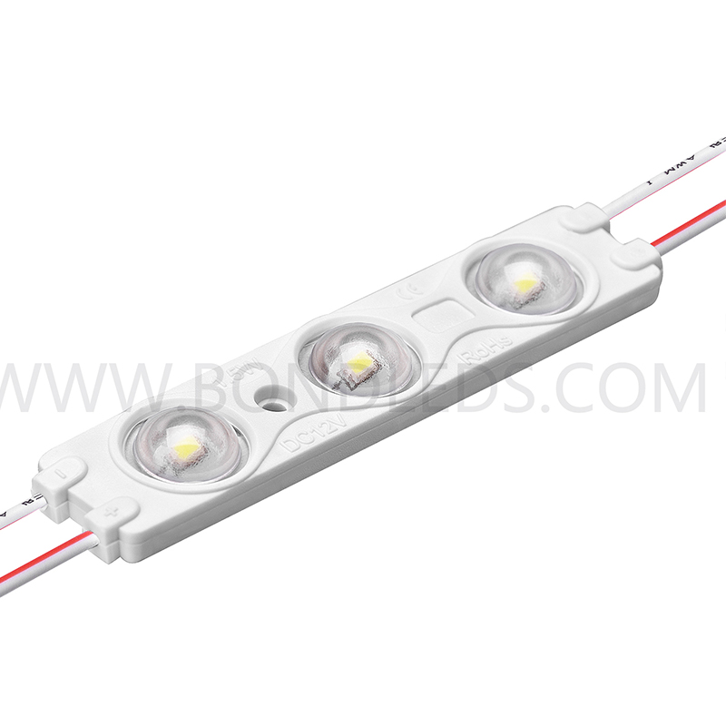 10w high power led module smd2835 led injection module UL Listed waterproof led module