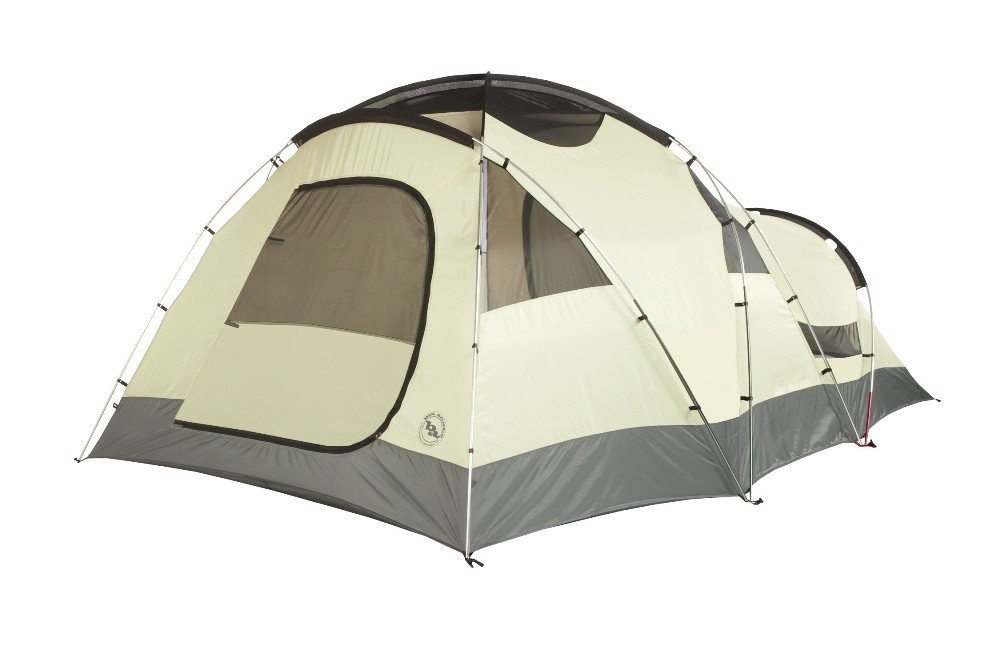 Useful off-road trip extra large camping tents