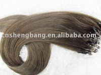 best quality micro loop hair extension,