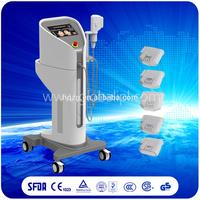 hifu face lifting ultrasonic deep clean & cosmetics-induction beauty equipment