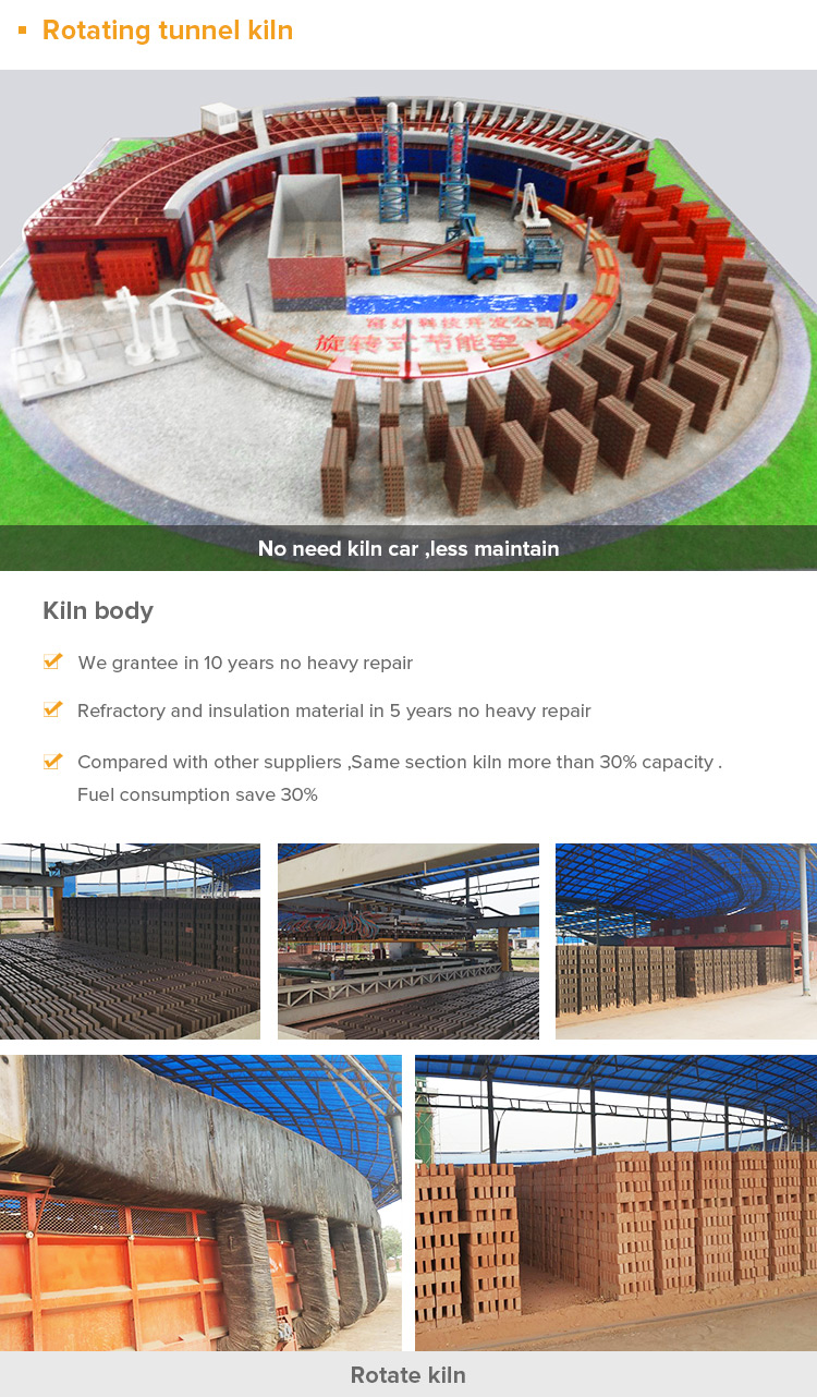Clay Brick Drying Burning Machine,Small Clay Brick Oven Tunnel Dryer For Sale
