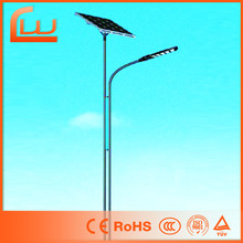 country road outdoor lighting pole lamp post cheap price street solar light