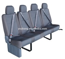 High quality custom colorful modern turkey bus seats for coach aircraft with Long Service Life