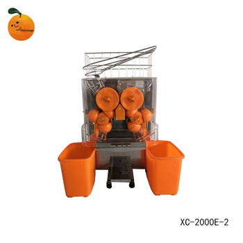 Hot Selling High Quality Automatic Orange Juicer