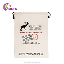 Recyclable custom made Cotton Bag printing, Cotton flour Bags for sale