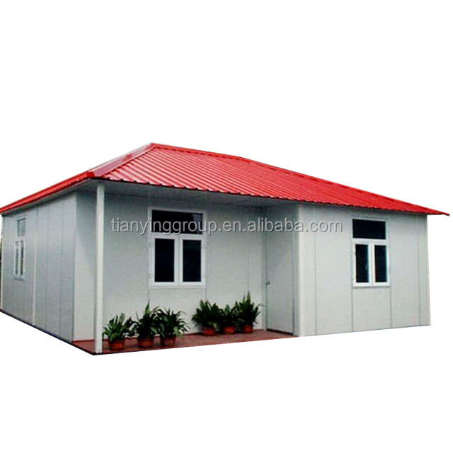 prefab house quick installation prefabricated concrete houses modular prefabricated house for sale