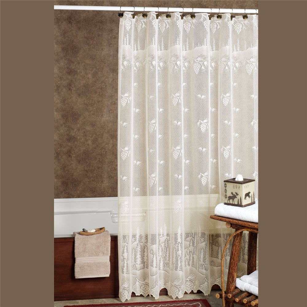 chinese silk curtains christmas curtain designs christmas shower curtain