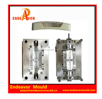 Factory Direct Sales Quality Assurance High Quality Plastic Cover Spare Parts Injection Mould