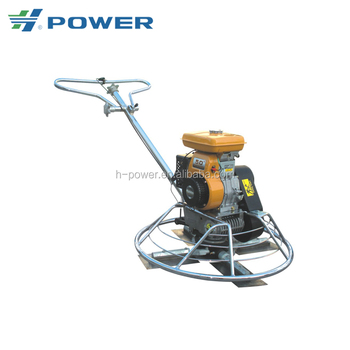 quality concrete power trowel machine for sale HP-S80R