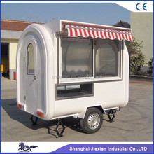 JX-FR220H Jiexian more than excellent camp kitchen trailer