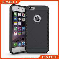 High Quality phone cases Slim Armor Robot 2 in 1 Combo back cover case for Apple iphone 5 5SE