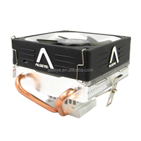 Alseye ASCCU911 pc heat pipes cpu cooler without water