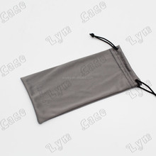 alibaba microfiber sunglasses pouch custom draw string glasses pouch