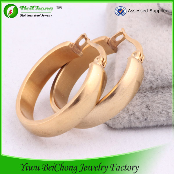 Top sale 2014wholesale dubai gold jewelry buyers one gram gold earrings designs jewelry