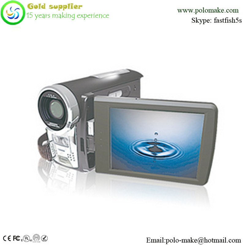 Alibaba wholesale full hd 720P 5MP CMOS DVC digital camcorder 8X digital zoom digital video recorder