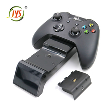 For xbox one dual charging dock For Xbox One S controller charging station for xbox one elite controller dual charger