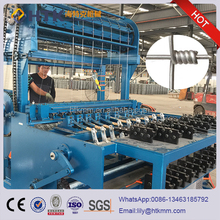 Best Price and Quality Pasture Field Fence Mesh Weaving Wire Machine