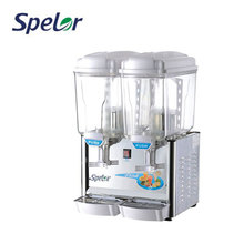 Small Volume Totally-Enclosed Type Compressor Food Class PC Automatic Drink Dispenser