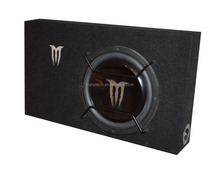 Best Quality 10 Inch Bass With amp Box Subwoofer