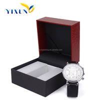 Hot selling Professional personalized branded custom paper gift pocket watch box