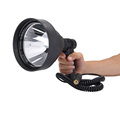 Fish hunting equipment outdoor searchlight Up to 2h long working time 3w LED handheld spotlight