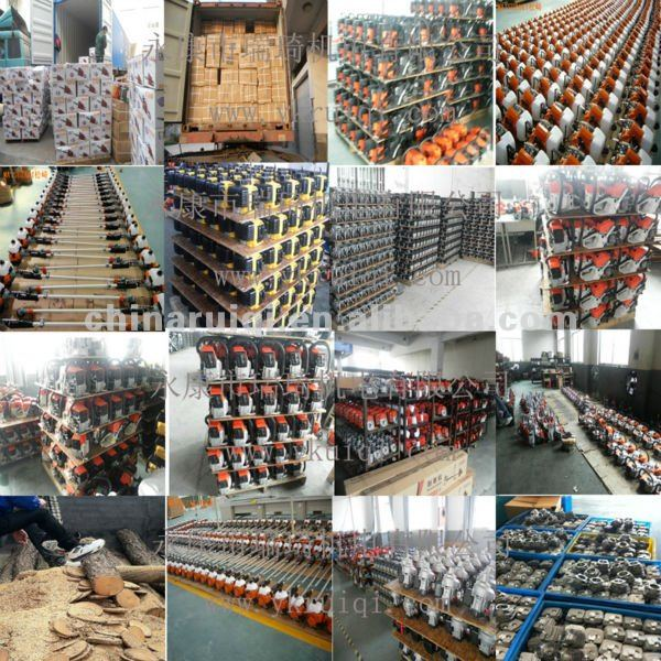 ground gasoline earth auger/hole auger drill bits manufacturers