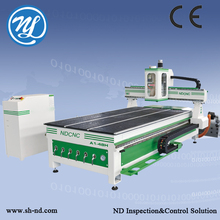 3d cnc router wood cnc wood carving machine 1300*2500mm cnc wood router price