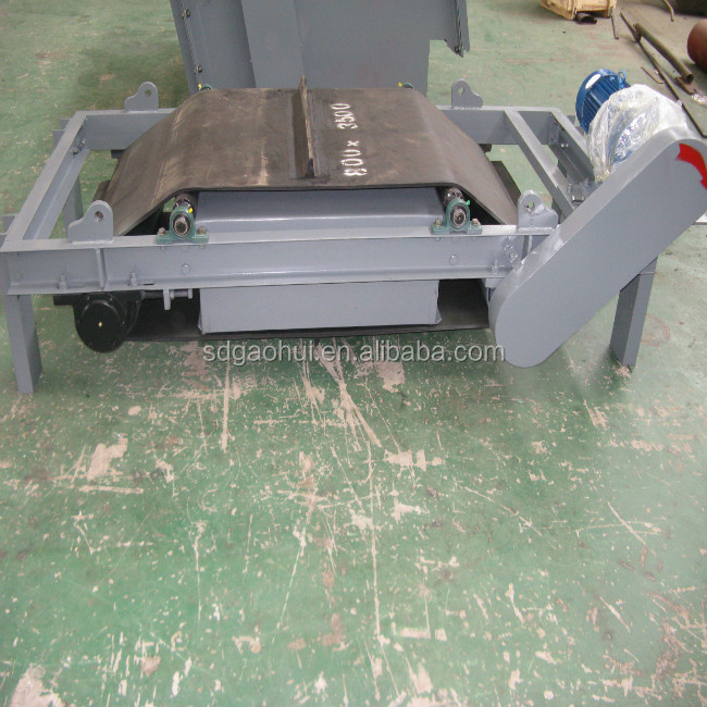 Magnetic Separator for Iron Ore Buyers , Iron Ore for Conveyor Belt Magnetic Separator