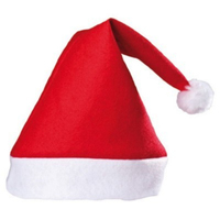2015 New Design Popular Christmas Hat For Dogs