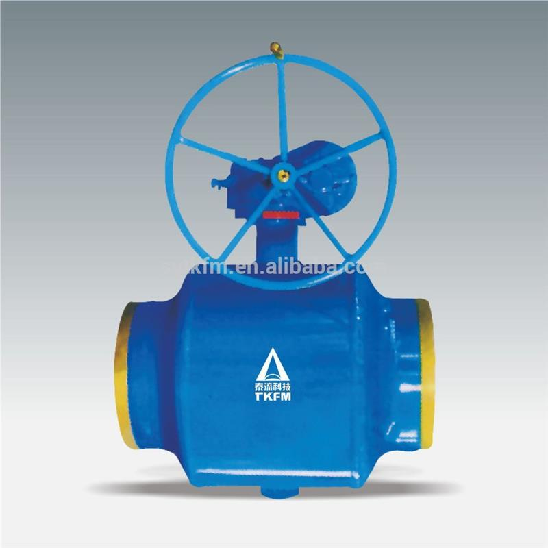 alibaba supplier electric flow control valve automatic water shut off system ball valve dimensions class 1500 for gas station