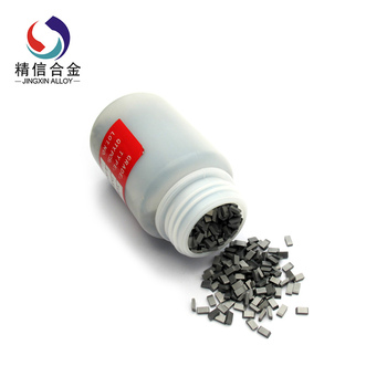 Hard Alloy Saw Tips Can Be Customized