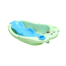 Whale Thermal Plastic Baby Bathtub With Bath Seat