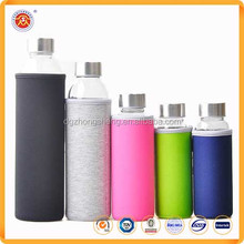 Best quality full color printing can bottle cooler neoprene material for sale
