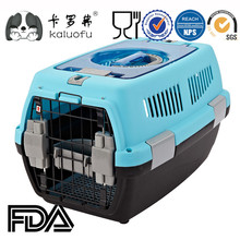 Factory Plastic Dog House For Traveling