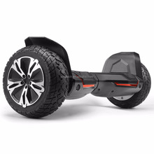 Gyroor 2 wheel self balancing scooter with samsung battery kids hover board smart balance board