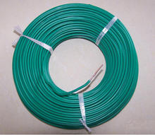 High Quality PVC insulated non-sheathed electrical wire