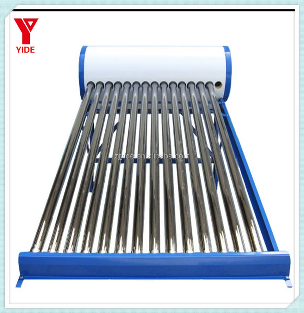 Widely Used Hot Sales Quality-Assured Solar Water Heater Buyer
