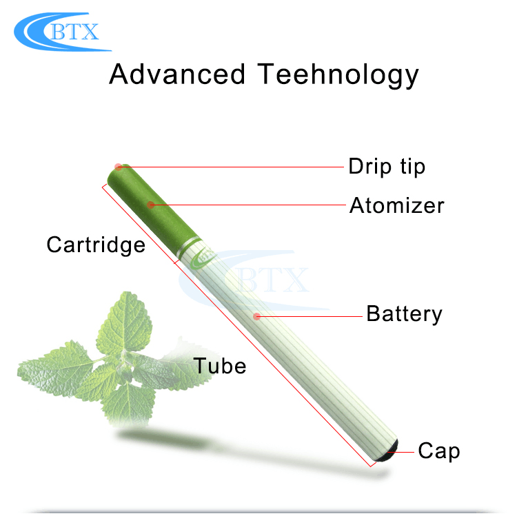 Ecig accessories disposable ecig atomizer mini vape pen disposable vaporizer pen