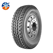 Annaite Brand 1200R20-18PR All-steel Radial TBR Truck Tyres with 300 Pattern