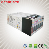 Refillable Wide Format refill Inkjet Cartridges for MIMAKI JV3 eco-Solvent ink