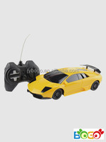 Radio Remote Control Car Toy for Kids/Birthday Gift BZ6815A