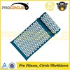 ProCircle Multicolor Portable Acupressure Health Mat