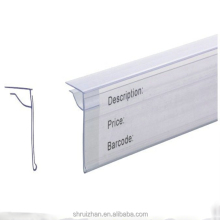 A4 Document Display Holder/Plastic Display Price Card Holder with Good Quality