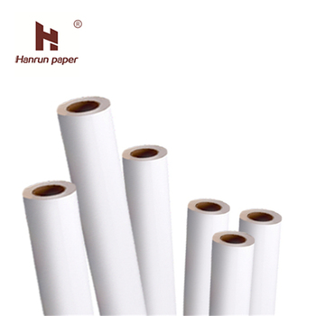 44'' 1.1m 100g Instant Dry Sticky/Tacky Sublimation Transfer Paper For Elastic Sportswear