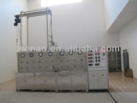 2015 Supercritical CO2 Fluid Extraction Machine
