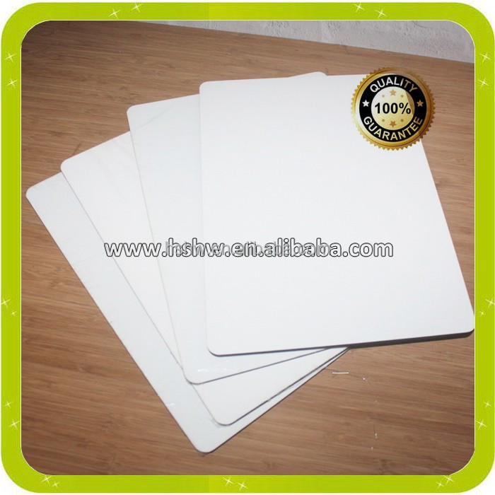 3mm MDF Board sublimation MDF Hardboard sheet wholesales