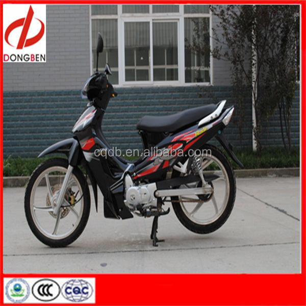 125cc 150cc Hot Sale Powerful Cub motorbike From Chongqing