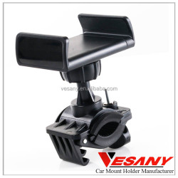Vesany 2015 Special design lightweight LOGO print bicycle phone holder